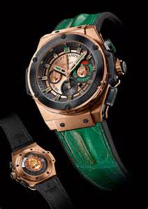 hublot and world boxing council wbc team up for the