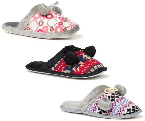 cozy comfort shoes hg women cozy comfort house slippers ebay