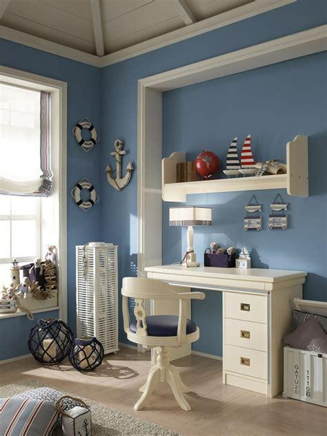 le jugendzimmer junge kinderzimmer gestalten maritime deko und m 246 bel caroti