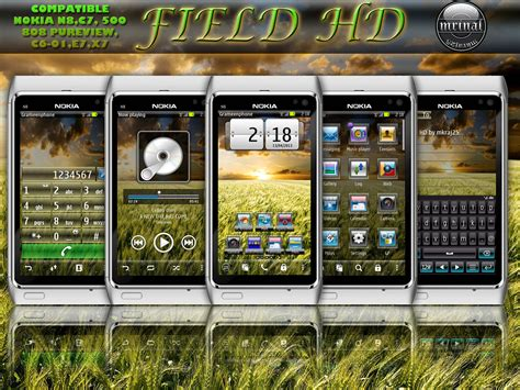 themes hd belle symbian belle themes mkraj25 theme archive