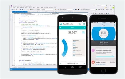 xamarin android create android app one activity to new xamarin live player makes it easier to develop ios and