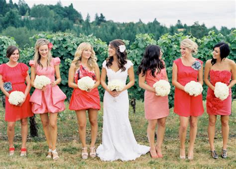 Still A Bridesmaid 2 by Wedding Colors Bow Inspiration Page 2