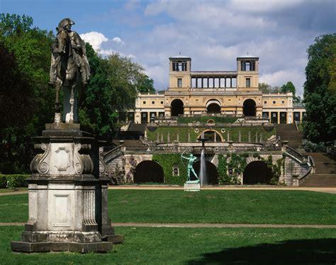 Orangerie Englischer Garten 1 München by Schl 246 Sser Und Parks Potsdam Und Berlin