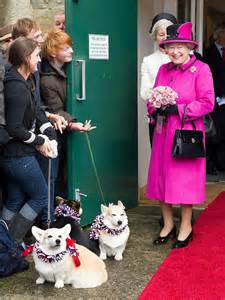 queen elizabeth corgi queen elizabeth ii says she will get no more corgis