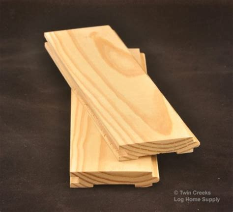 1 X 4 Flooring Southern Yellow Pine - 1x4 yellow pine tongue and groove flooring d better