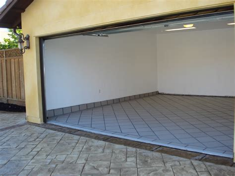remodeling garage 2010 garage remodel moduline cabinets in route