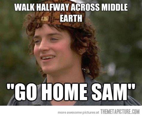 Frodo Meme - legendsandvillains from sports heroes to superheroes