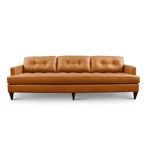 best leather sofa bed 25 best ideas about best sleeper sofa on pinterest