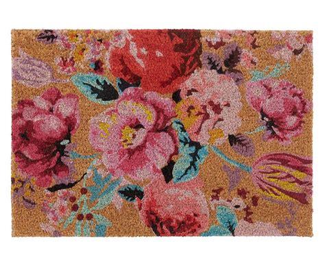 Flower Doormat by Doormats Our Of The Best Ideal Home