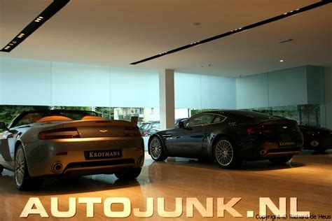 Aston Martin Jaguar by Kroymans Aston Martin Jaguar Foto S 187 Autojunk Nl 26150