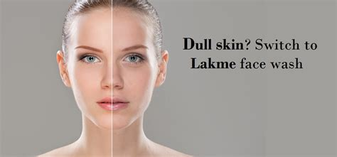 Your Skins Looking Dull And Screaming by Lakme Radiance Whitening Wash Review