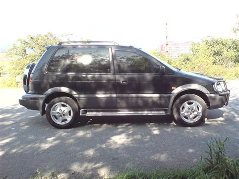 mitsubishi rvr 1994 1994 mitsubishi rvr pictures diesel automatic for sale
