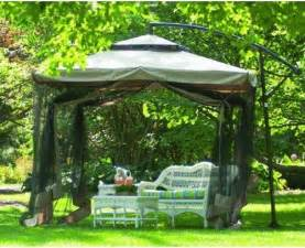 Umbrella Gazebo by Patio Umbrella Gazebo Rainwear