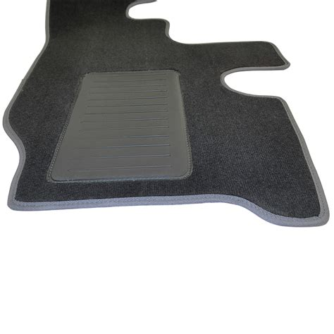 Karpet Toyota Hiace custom made carpet front floor mats toyota hiace lwb