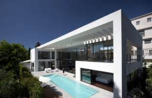 minimalist house design adorable home fresh contemporary architecture barcelona spain 999