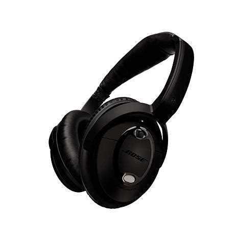 bose quiet comfort 15 headphones bose 174 quietcomfort 174 15 noise cancelling headphones with