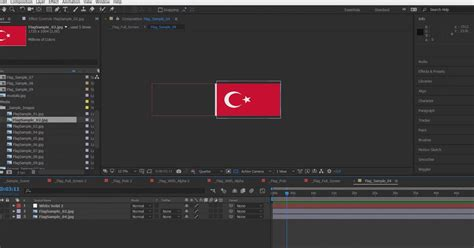 templates for adobe after effects cc templates for after effects cc free custom flag pack 214