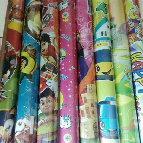 Karpet Karakter Di Lazada karpet spons plastik motif karakter 120x150 shopee indonesia
