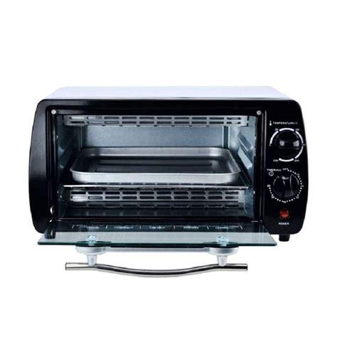 Oven Listrik Kirin 19 L jual kirin kbo 90m oven listrik abu abu 9 l