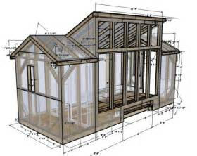 Free Home Plans And Designs this is another tiny house that was designed around the idea of being