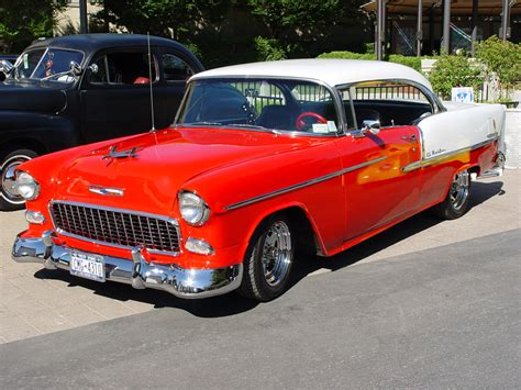 chevrolet bel air photos news reviews specs car listings