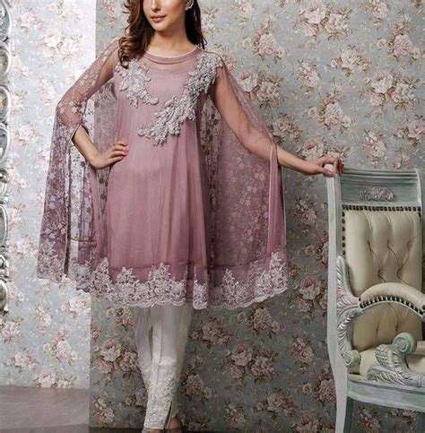 karachi pattern dress image 17 best images about pakistani cape dress pattern on