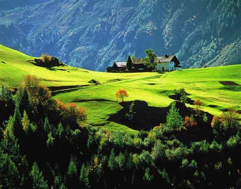 imagenes de paisajes europeos diez rincones de europa especialmente bonitos para tus