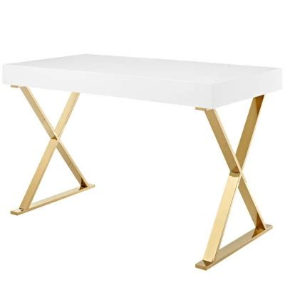 desk with gold legs sector office desk with gold legs atlanta office