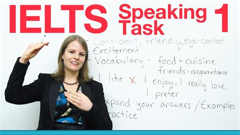 learner english a teachers 0521779391 ielts speaking task 1 how to get a high score youtube