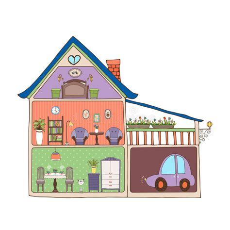 home interior design and decor stock photo image 42051616
