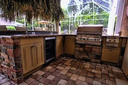 Tropical Outdoor Kitchen Designs Tropical Outdoor Kitchen Design Outdoor Kitchen Designs Pinterest Kitchen Design Gallery