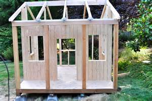 Build Your House Free Woodwork Childrens Playhouses Plans Pdf Plans