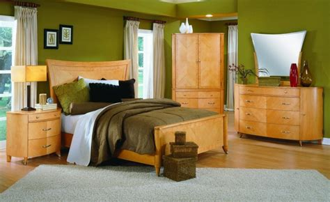 maple bedroom sets bedroom keeping your solid maple bedroom furniture looking