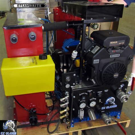 Tool S Blower Yihua 853aa Preheater Original steambrite mfg 27hp slayer multi surface use truckmount pressure washer 45 vacuum
