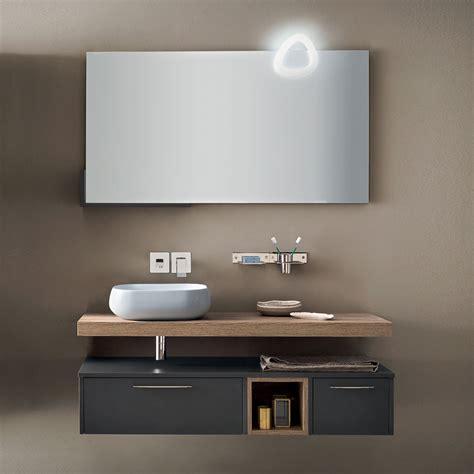 mobili per lavandino bagno lavandino per bagno con mobile blizzard 22 arredaclick