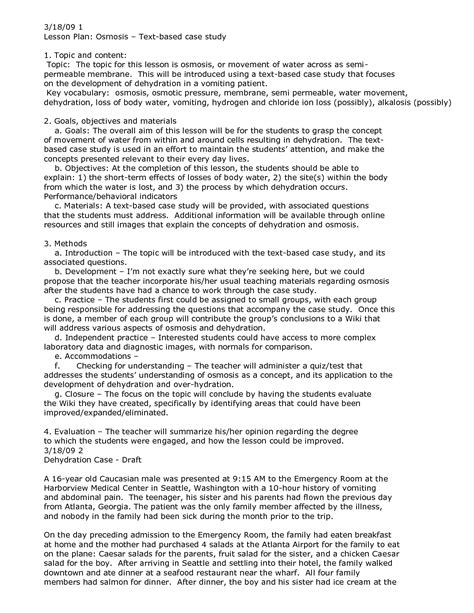 Osmosis Worksheet Answer Key by 17 Best Images Of Osmosis Worksheet Answers Osmosis And