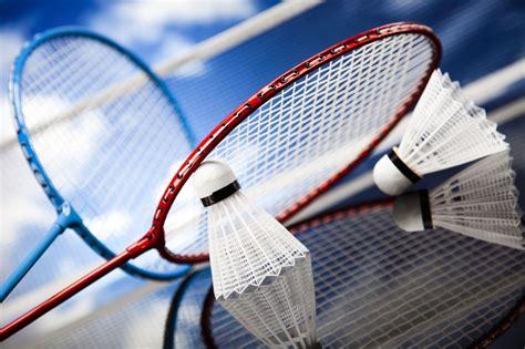 Kids Play Table Badminton Afohs Club