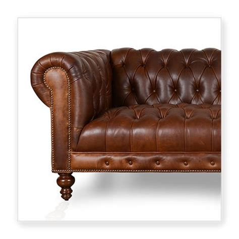 brown leather chesterfield sofa cococo custom chesterfield leather tufted sofas made in usa