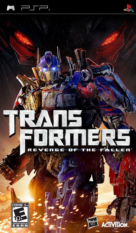 transformers revenge of the fallen transformers revenge of the fallen review ign