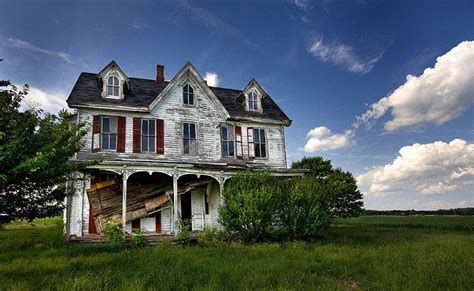 houses in maryland abandoned farmhouse in maryland forgotten homes pinterest