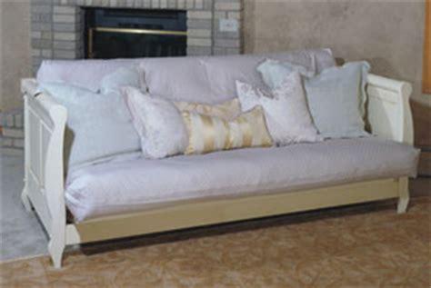 White Futon Covers by White Futon Covers Bm Furnititure