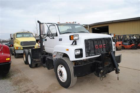Tongsis Gmc Ts 03 gmc topkick c8500 for sale used trucks on buysellsearch