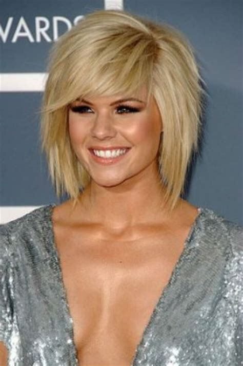 images front and back choppy med lengh hairstyles short shag hairstyles fine hair 2014 long hairstyles