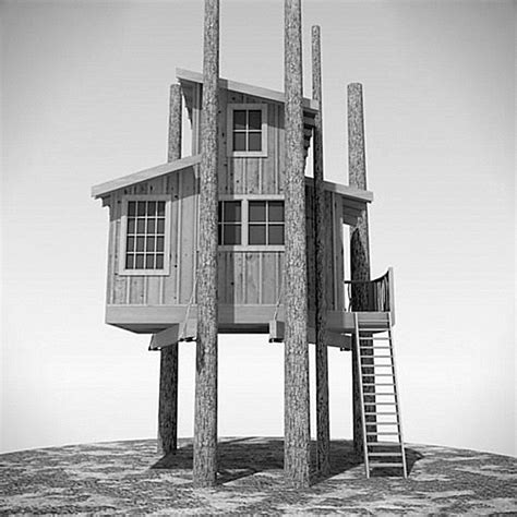 tree house roof designs tree house plans to build for your kids