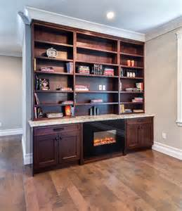Home Office Furniture Vancouver Contemporary Home Office With Shaker Style Cabinets Vancouver Contemporary Living Room