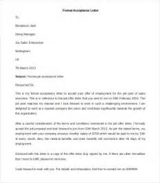 Letter Template Example 23 Best Formal Letter Templates Free Sample Example