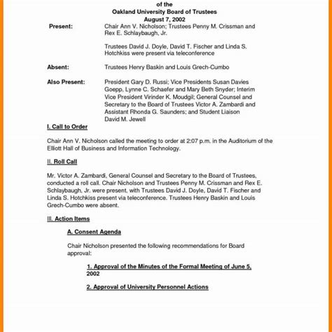 layout of a short formal report short business report format for formal report exle