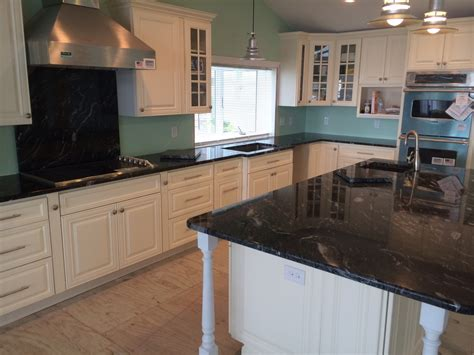 Why Granite Countertops by Green Granite Countertop