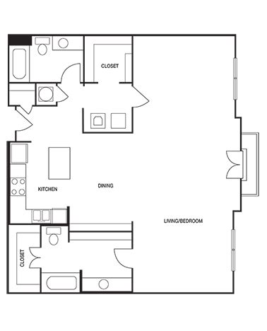 Post Stratford Floor Plans | buckhead apartments townhomes post stratford maa