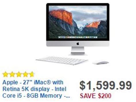 desktop computers best deals the best black friday deals on apple macbook laptops mac